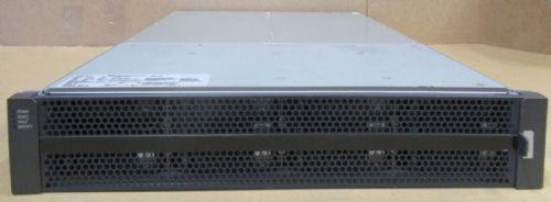 Fujitsu Eternus CS800 S2 DX80 22TB DX Expansion Enclosure Array ETCS-DDA-DX80E2